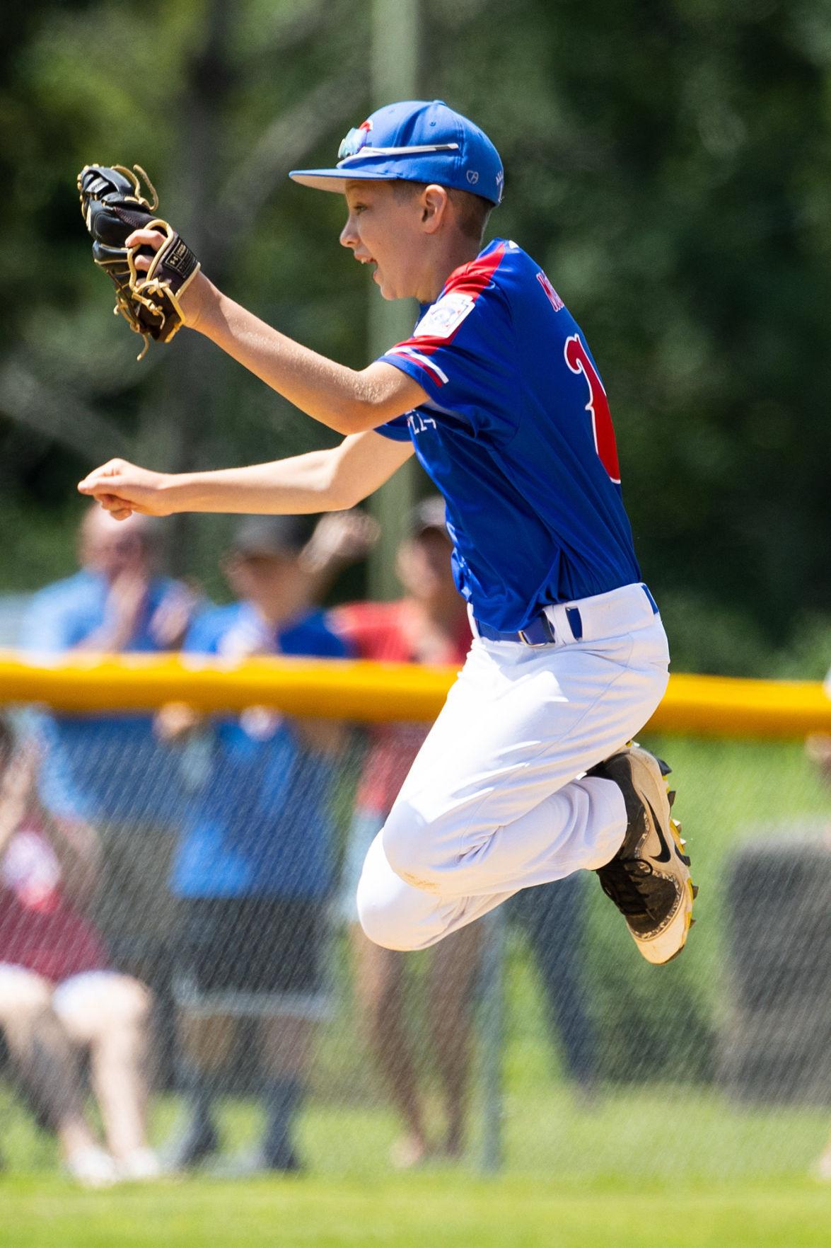 Lakeland claims District 32 Majors Baseball championship