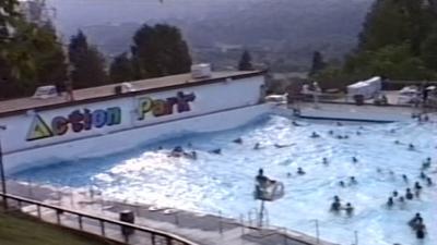 Time Warp 1982: Action Park