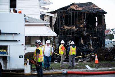 Cause of fatal fire on Amherst Street remains unknown