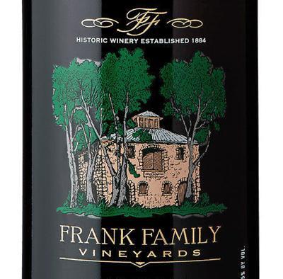 Frank Family Vineyards 2019 Carneros Pinot Noir