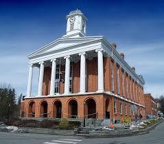Retaliation lawsuit against Susquehanna County commissioners can continue