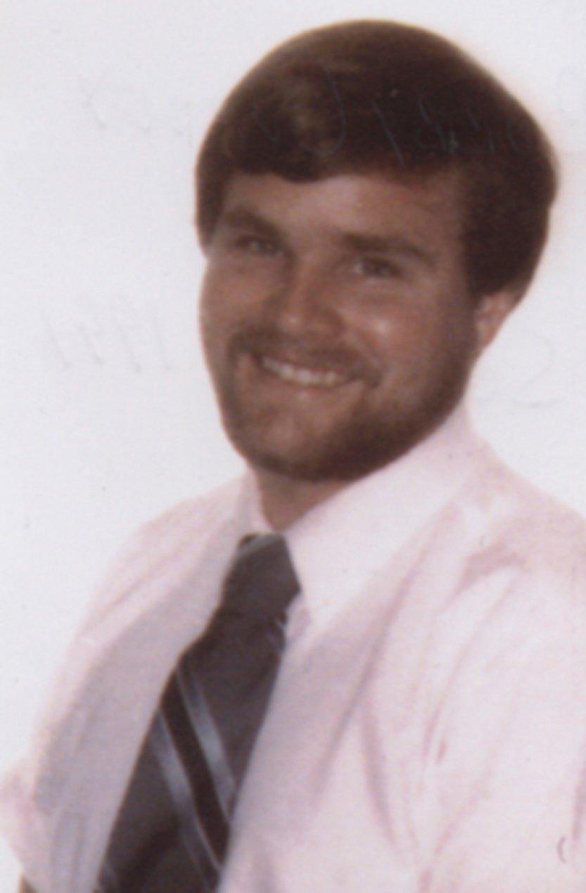 Robert Curley