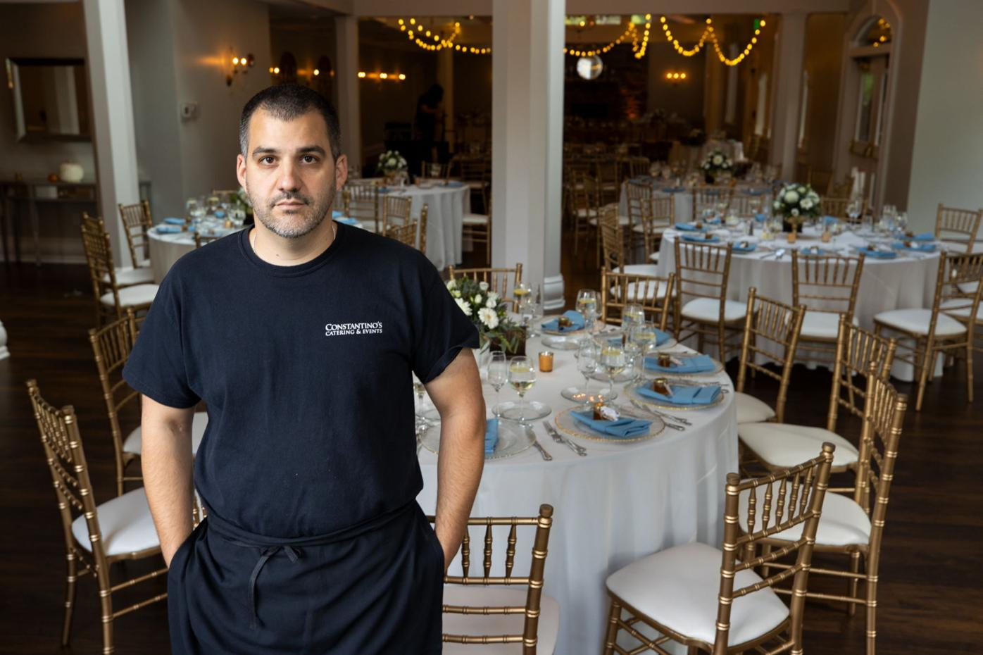 Federal grants provide lifeline for Lackawanna County restaurant struggling amid pandemic