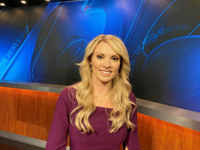 WNEP anchor Sharla McBride looks back at her time in NEPA