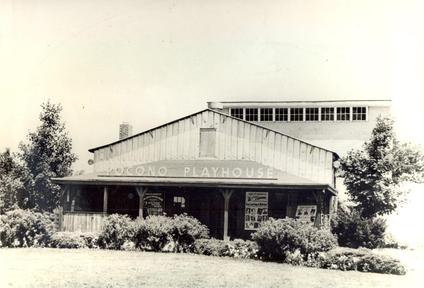 Pocono Playhouse