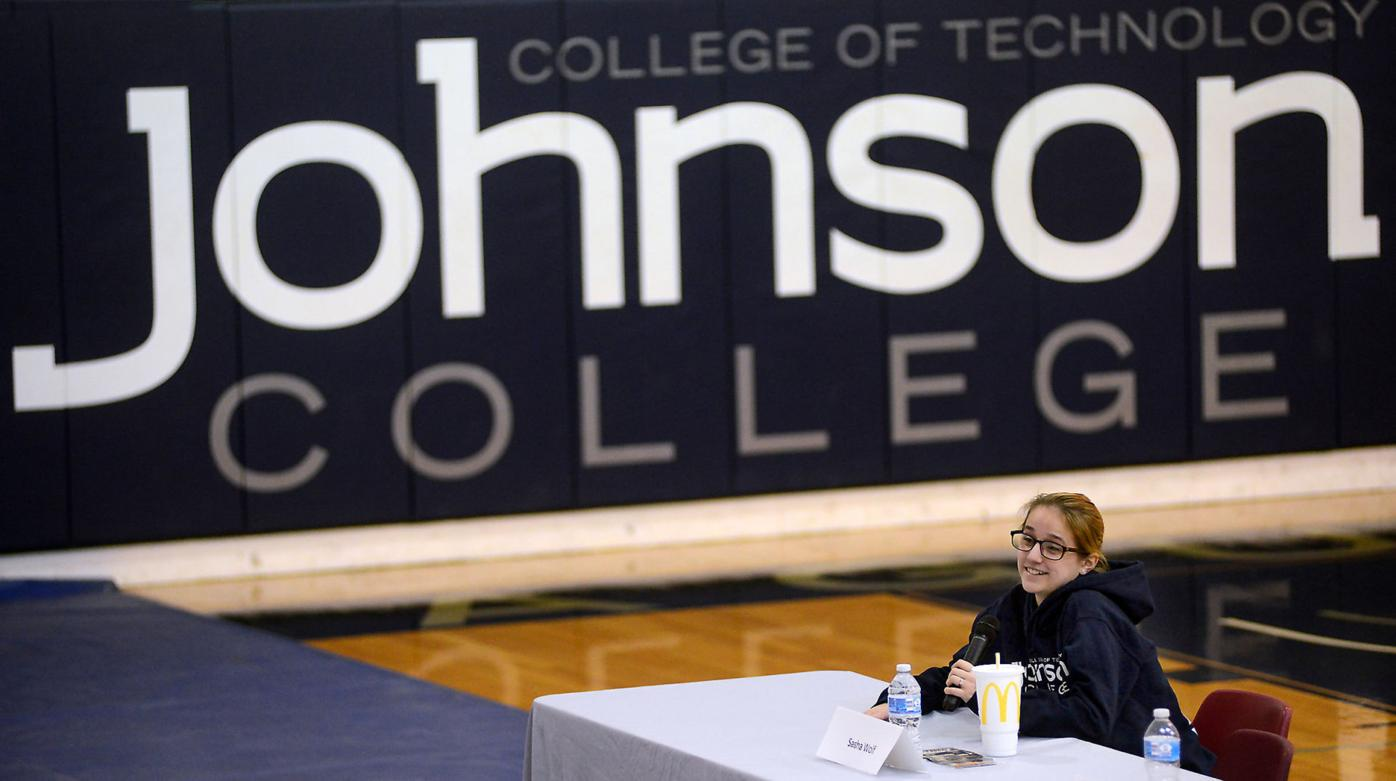 Johnson College partners with UNC