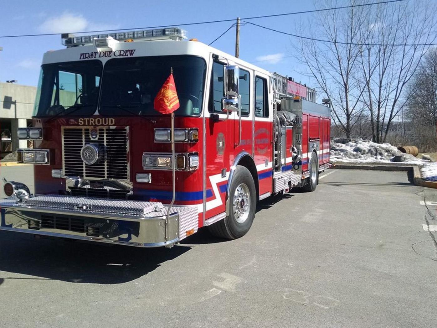 Fire under investigation at former Penn Hills Resort