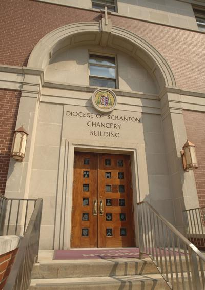 The Diocese of Scranton Chancery Building