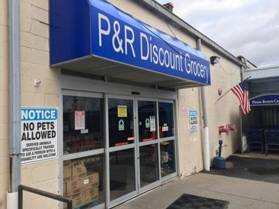 P&R still closed after water main break
