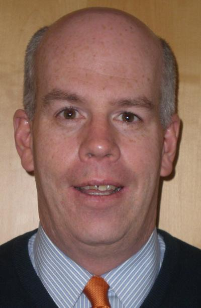 Superintendent Michael Mahon