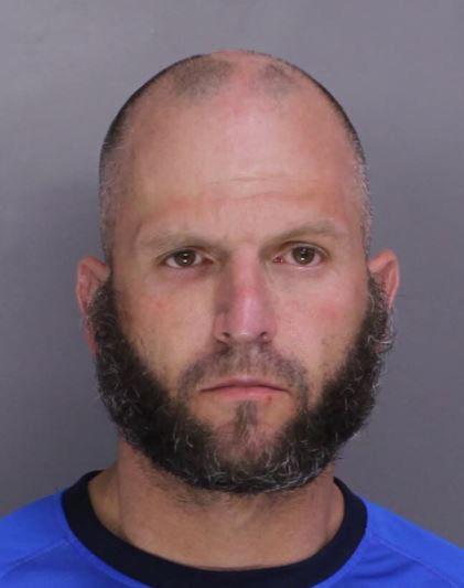 """Ghost gun,"" magic mushrooms and meth seized in Jefferson Twp. raid"