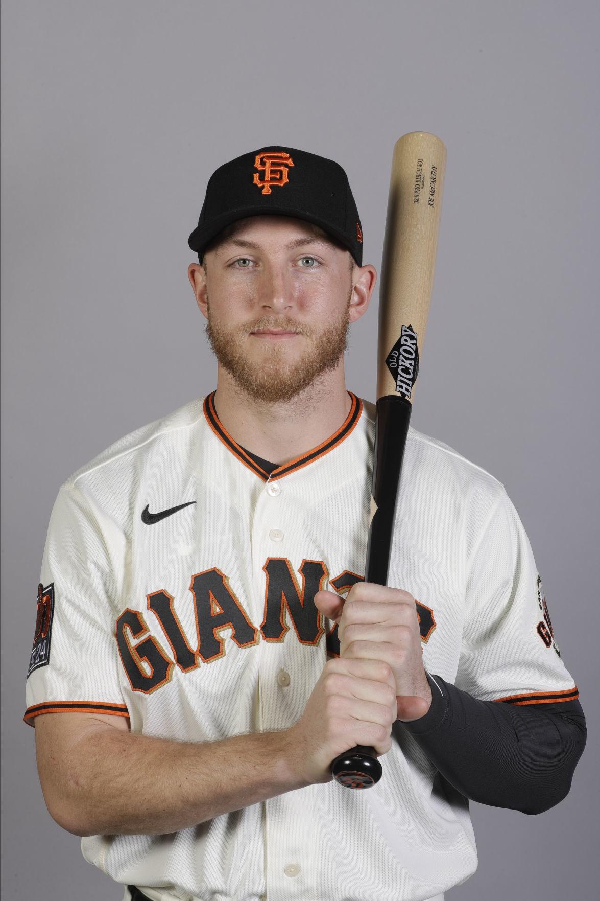 Giants 2020 Baseball