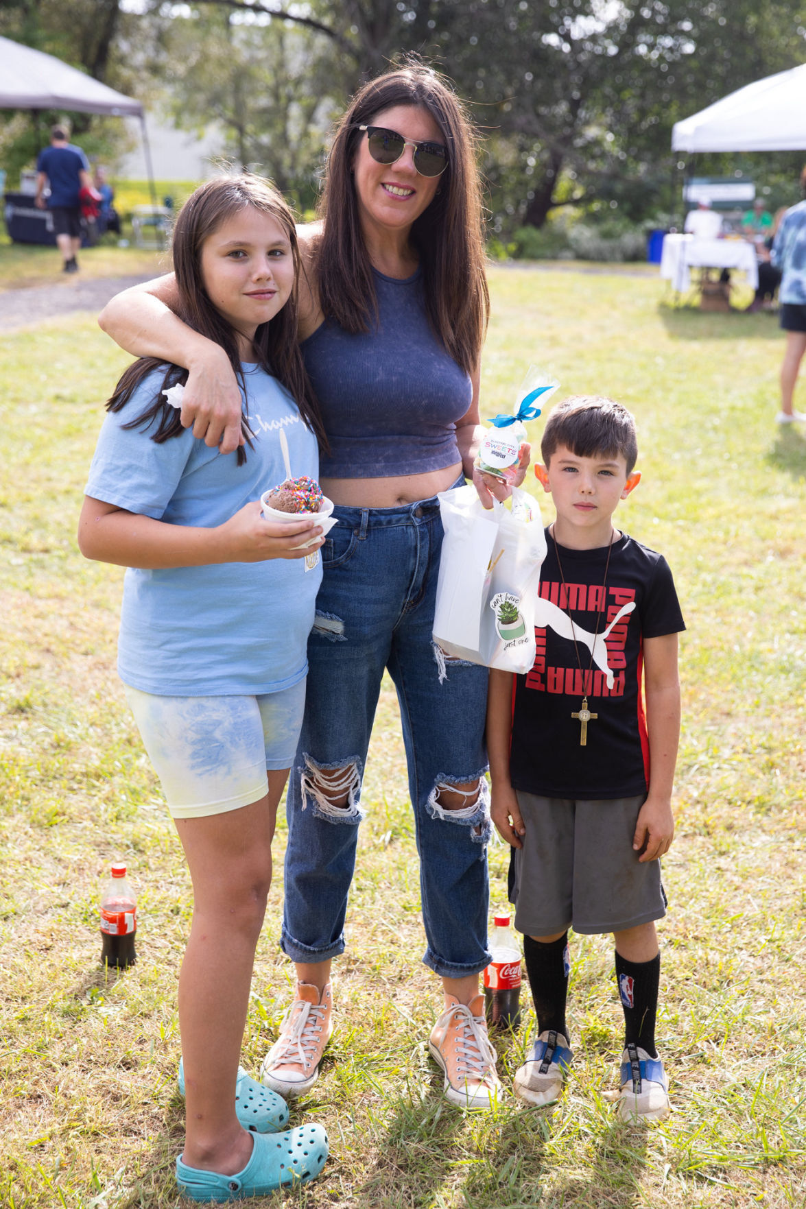 Out&About at Lackawanna River Conservation Association's annual Riverfest