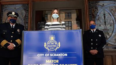 Scranton to beef up fireworks enforcement