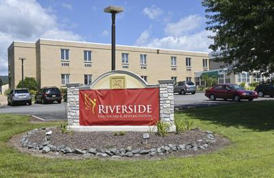 Riverside Healthcare and Rehabilitation Center
