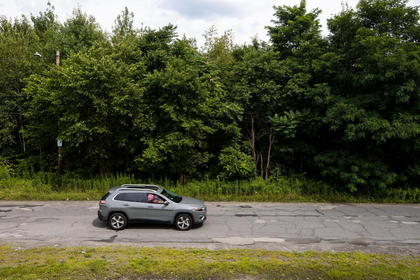 Monday Update: Boulevard Avenue headed for better upgrade, DPW leader says