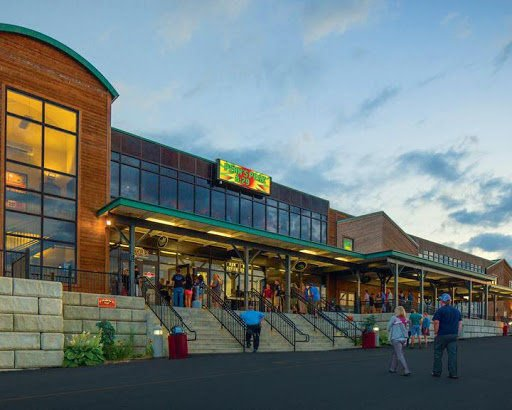 Penn's Peak to consider limited indoor events