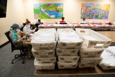 County election board authorizes use of drop boxes for mail-in ballots