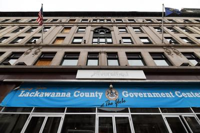 Scranton, Lackawanna County again at odds of tax collection rules
