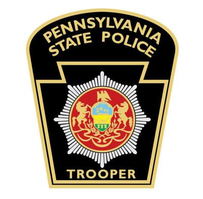 Police: Woman charged with spitting in trooper's eyes to infect him with hepatitis B
