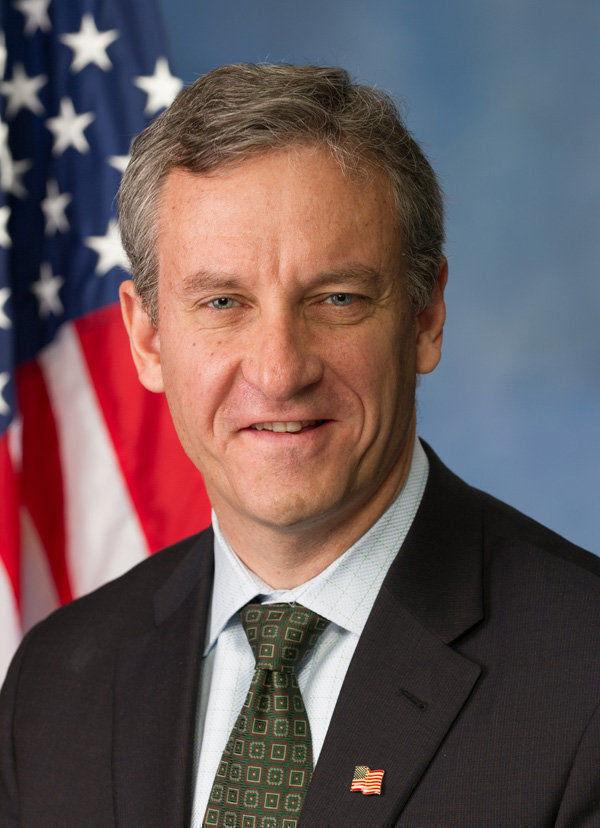 U.S. Rep. Matt Cartwright