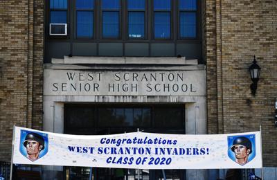West Scranton High School