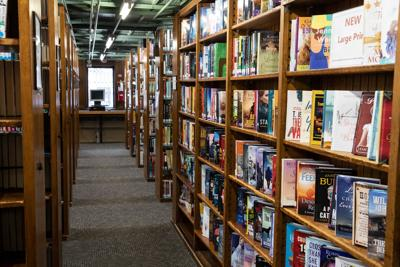 Scranton Public Library opens book on strengths, weaknesses to plan improvements