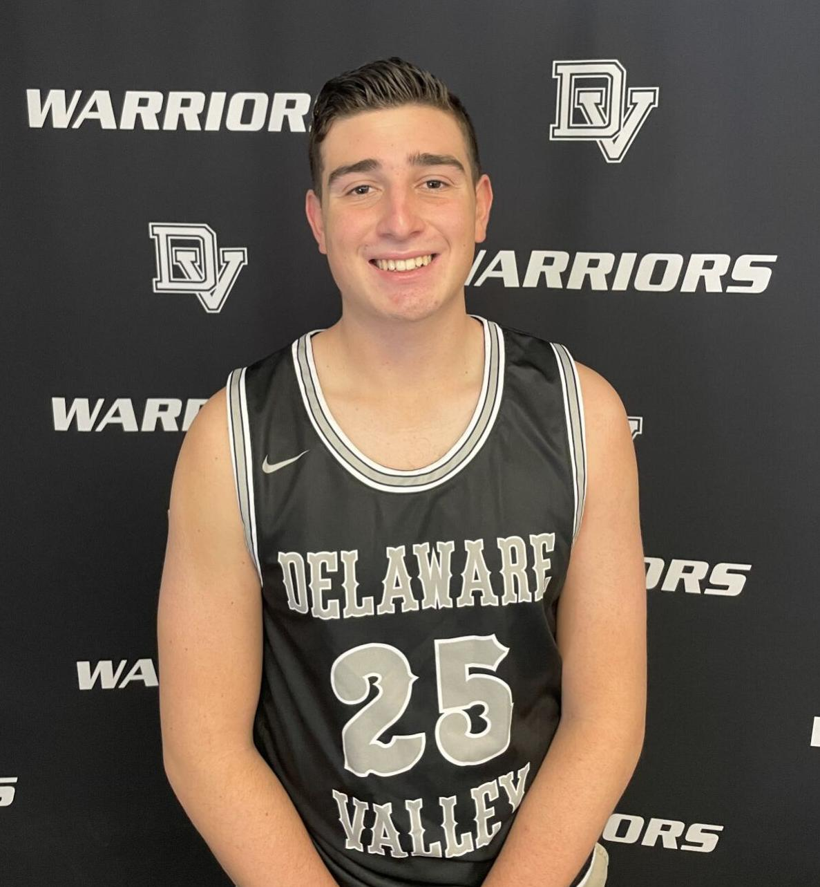 Mark Cavallaro, Delaware Valley