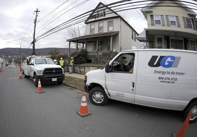 UGI to raise gas rates June 1, proposes another increase for Dec.1