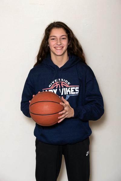 ATHLETE OF THE WEEK: Kylie Lavelle, Riverside basketball
