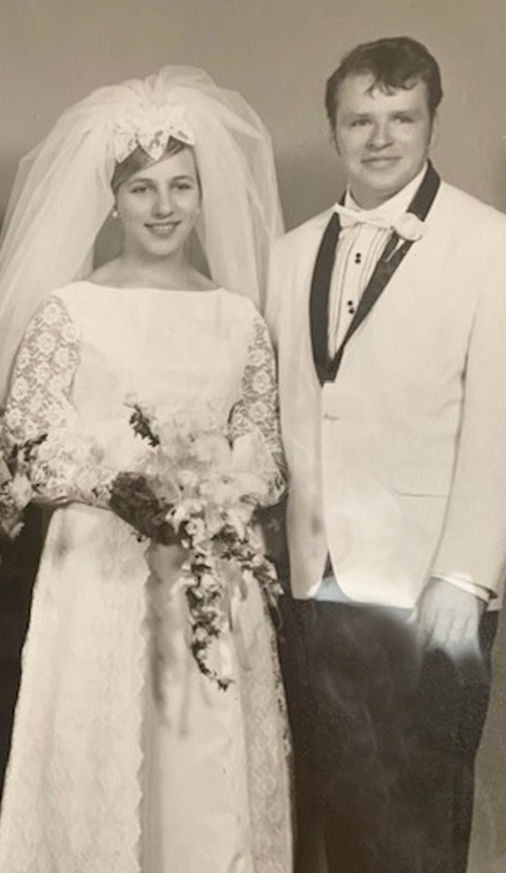 Mr. and Mrs. Charles Kelly