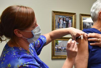 Wayne_Memorial_Community_Health_Center_COVID-19_Injection