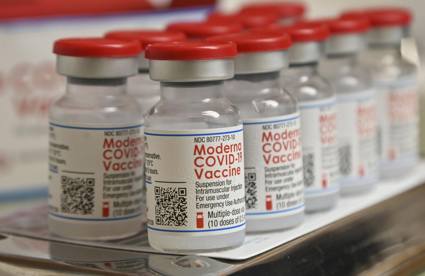Confused about who is eligible for COVID-19 vaccine boosters? You're not alone