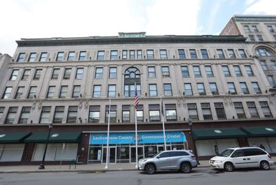 Lackawanna County to terminate tax collection agreement with Scranton