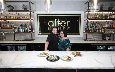 Alter House Restaurant and Bar