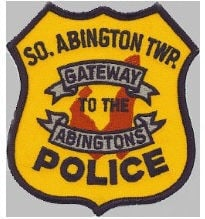 South Abington Twp. man charged with firing gun inside home