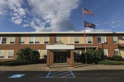Lackawanna Trail Junior-Senior High School will switch to full virtual instruction this week