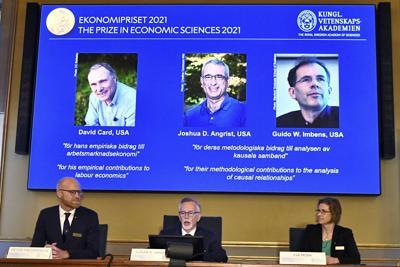 Nobel Economics