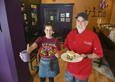 Vine Cafe announces decision to close