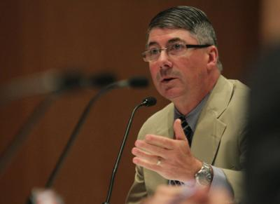 Lakeland Superintendent William King to retire, become consultant