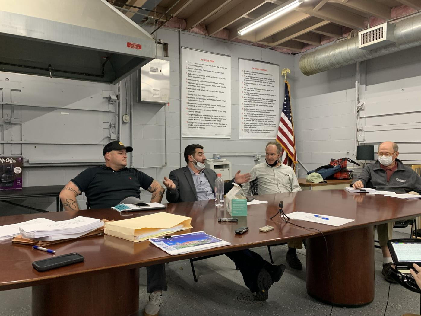 Scranton Parking Authority says street, garage parking rates too high, unsustainable
