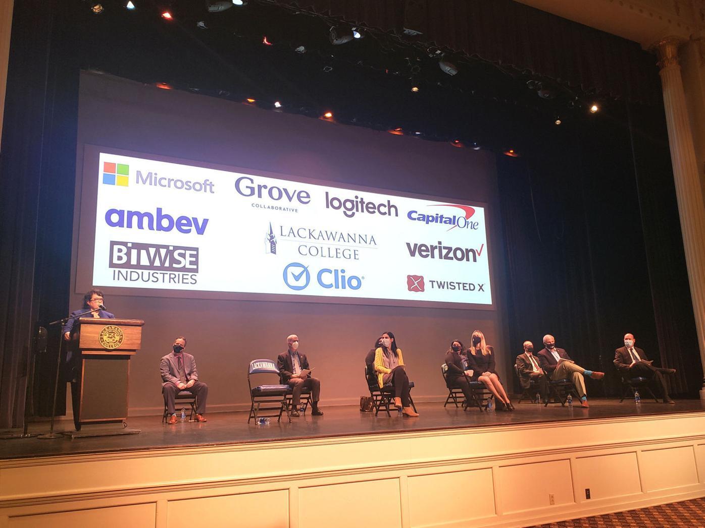 Lackawanna College program receives spot on prestigious innovative companies list