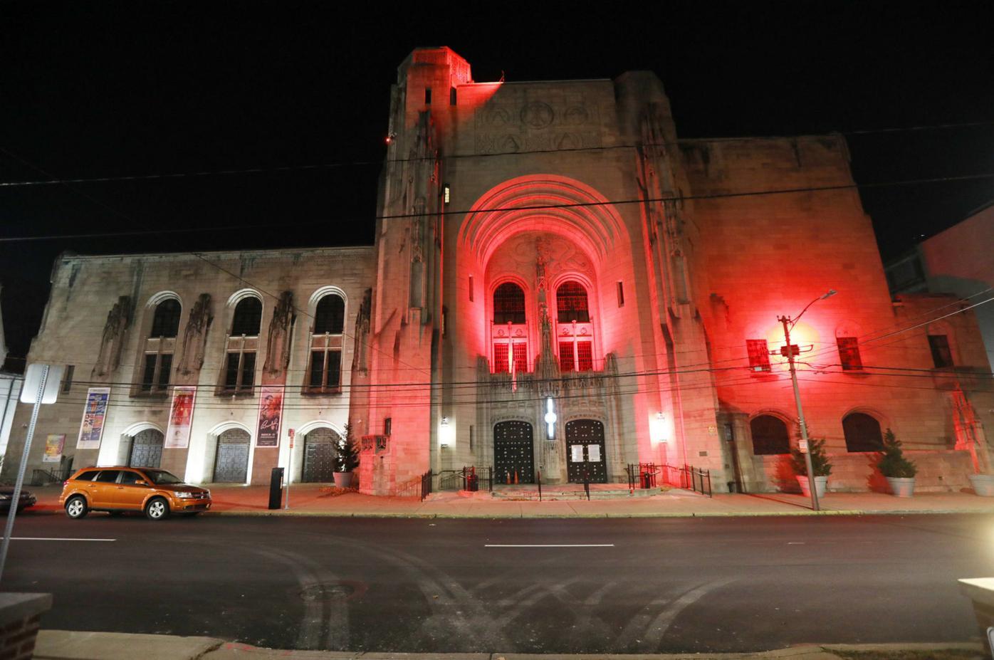 Scranton Cultural Center at The Masonic Temple