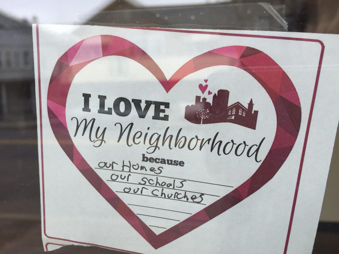 Scranton City Hall continues outreach to neighborhoods