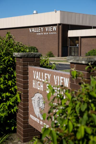 Valley View football players quarantined after one tests positive for coronavirus