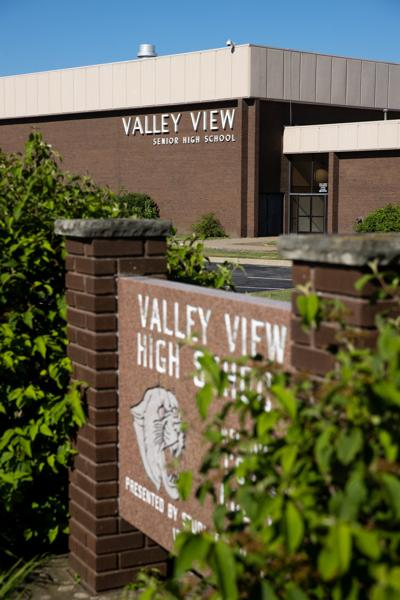 Some Valley View students will return to in-person classes
