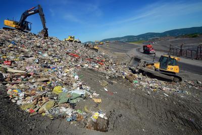 Keystone Sanitary Landfill (copy)