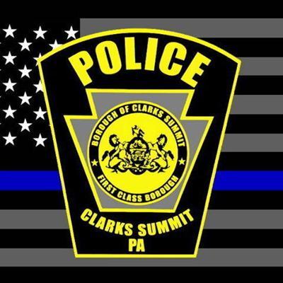 Clarks Summit police charge Dalton man with burglary, assault