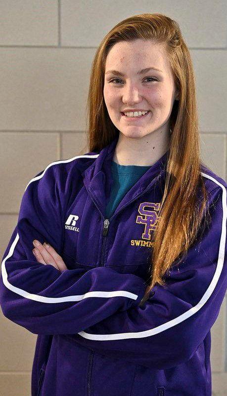 Lauren Schofield