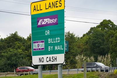 Turnpike's Uncollected Tolls